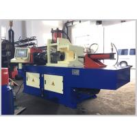 Buy cheap Stainless Steel Tube End Forming Equipment For Petrochemical Industry from Wholesalers