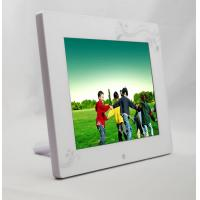 Buy cheap 8 Inch High Resolution Digital Picture Frame from Wholesalers