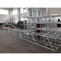 Buy cheap Straight Stage Lighting Truss Systems 0.5m To 4 M Length 350 * 450mm from Wholesalers