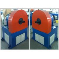 Quality Hydraulic Control Tube End Forming Equipment , Stainless Steel Tube Forming Machine for sale