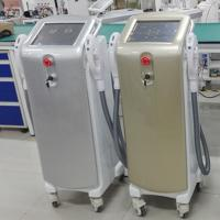 Buy cheap most effective ipl laser hair removal machine IPL Medical CE machine for sale from wholesalers