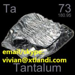 Buy cheap tantalum 99.999% mercury 7439-97-6 pmk bmk 13605-48-6 4433-77-6 16648-44-5  skype:live:vivian_4151 from Wholesalers