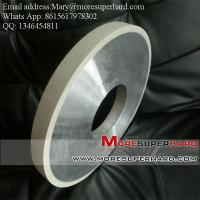 Buy cheap Optical edge-grinding rounding wheel from wholesalers