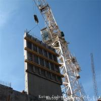 Buy cheap Superior quality components and parts Electric Tower crane QTZ31.5(TC4206) from Wholesalers