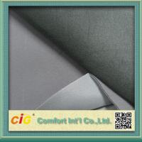 Buy cheap 100% Polyester Nonwoven Auto Upholstery Fabric for the Ceiling from Wholesalers