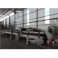 Buy cheap 7 Layer Corrugated Carton Making Machine 380V 50HZ Professional Design from wholesalers