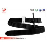 Buy cheap Plastic Velcro Elastic Hook And Loop Strap / Book Carry Strap OEM , Reusable from Wholesalers