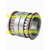 Buy cheap Nylon Cage Compact Tapered Roller Bearing In Heavy Duty Truck 805165A from Wholesalers