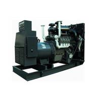 Buy cheap AC 3 Phase DEUTZ Diesel Generator 250KW / 313KVA With Engine Model BF6M1015C-LA G3A from wholesalers