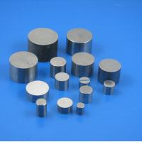 Quality Ground surface Alnico 8 Magnet With High Density And Magnetic properties,plug magnets wholesale