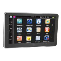 Buy cheap Portable Bluetooth GPS Vehicle Hd Digital Video Recorder MTK CPU 800Mhz AV-IN from Wholesalers