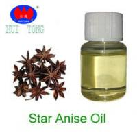 Buy cheap Factory supply Pharmaceutial grade CP2015 Star anise oil Anise seed oil from Wholesalers