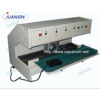 Buy cheap V cut pcb separator, V-scored pcb separating machine from Wholesalers