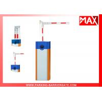 China Vehicle Barrier Arm Gate MX-20 For Parking Lot Management System on sale