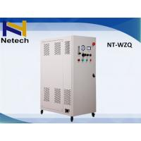 Buy cheap Feed Outside Oxygen Source Ozonated Water Generator 10g 20g 30g 40g 50g from wholesalers
