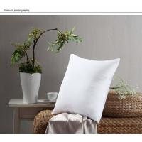 Buy cheap Knife Edge Polyester Inner Cushion Inserts For Sleeping Bedding from wholesalers