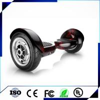 Quality Intelligent Self Balancing Drift Scooter , Air Balance Wheel wholesale