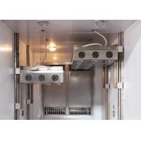 Buy cheap Air Conditioned Material Temperature Humidity Test Chamber Machines For Climate from Wholesalers