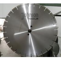 """Buy cheap 16"""" Laser Blade for Cutting Granite and Marble with Silent Core from wholesalers"""