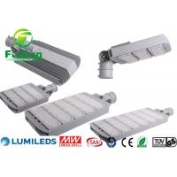 Buy cheap Super Bright 100W LED Parking Lot Pole Lights Energy Saving Envoriment Friendly from wholesalers