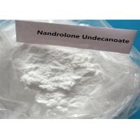 Quality Anabolic Steroid Powder Nandrolone Undecanoate CAS 862-89-5 for Muscle Building for sale