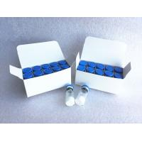 Blue Top CJC1295 Peptide Without DAC 2mg/ vial, White Powder 99 % Purity
