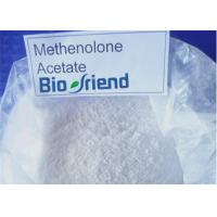Buy cheap Primobolan Methenolone Acetate Powder , Primobolan Methenolone Enanthate Powder 434-05-9 from Wholesalers