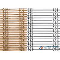 Buy cheap Triple Warp Weave Wire Mesh, Special Crimped Mesh, Solid Features from wholesalers