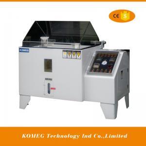Quality Ocean salt corrosion testing equipment for ship accessories/Salt mist endurance testing chamber wholesale