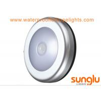 Buy cheap 1W Motion Sensor Under Cabinet Lighting / Aisle Sensor Lamp With 3M Paste from wholesalers