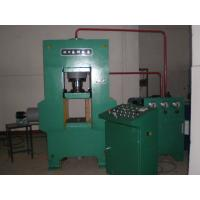 Buy cheap Pipe Fitting Oil Hydraulic Extrusion Press Equipment 100 Ton High Speed from Wholesalers