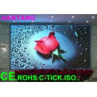 Buy cheap P5 Large Viewing Angle Energy -Saving Driving Voltage 5VDC Indoor LED Display from Wholesalers