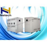 Quality 200g/H Intelligent Complete Large Ozone Generator For Factory Sewage Treatment wholesale