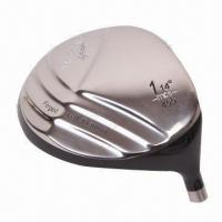 Buy cheap Superfast Beta Titanium Forged Golf Driver, Loft 14 for Higher Flight from Wholesalers