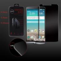 Buy cheap Tempered Glass Screen Protector Film Guard for LG Optimus G3 from wholesalers
