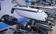 Buy cheap Changzhou Kaitian Mechancial Manufacture Co.,ltd Artificial grass winding machine from wholesalers