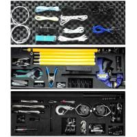 Buy cheap Advanced Hook And Line EOD Tool Kits Explosive Ordnance Disposal Remote Movement And Remote Handling Operations from Wholesalers