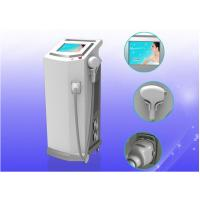 Buy cheap Best quality-price ratio permanent hair removal machine --808nm diode laser hair removal from Wholesalers