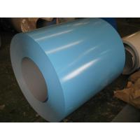 Buy cheap Prepainted Colored Galvanized Steel Sheet ASTM JIS DNS Standard from Wholesalers