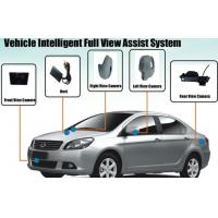 Quality HD CCD 520 TV Lines Car Reverse Camera System For Hyundai IX35, Specific Model for cars wholesale