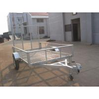 Buy cheap Small ATV trailer for sale,China ATV trailer from Wholesalers