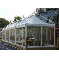 Buy cheap 3x3m Outdoor China Promotion Advertisement Gazebo Tent Pagoda Tents from Wholesalers
