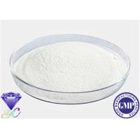 Buy cheap 100% White Raw Steroid Powders Ethisterone CAS 434-03-7 C21H28O2 from Wholesalers