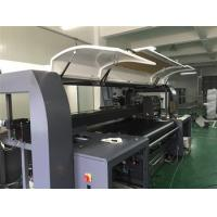 Buy cheap 1.8m Epson Dx5 Digital Textile Printer With Belt Reactive printing 8 Color from Wholesalers