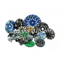 Buy cheap We Supply All Kinds Of Metal Bond Diamond Tools For Floor Grinding and Polishing from Wholesalers