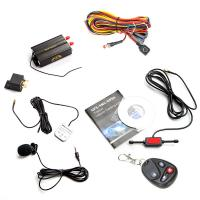 Buy cheap High Quality Car GPS Tracker TK103 Anti Car, Electric Cars, Truck, Motorcycle, GPS Tracker from Wholesalers