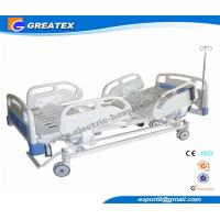 Buy cheap Luxurious Full Electric Hospital Bed Adjustable OEM For Clinic from wholesalers