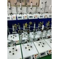 Buy cheap Automatic Glue Dispensing Machine For LED Bulb Cap Adhesive Dispenser Robot from wholesalers