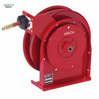 Buy cheap 3/8 Inch by 35 Feet Spring Driven Extension cable Reel for Air/Water Premium Duty Spring Retractable Hose Reel from wholesalers
