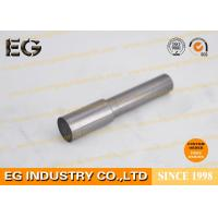 Buy cheap 10mm Diameters Carbon Graphite Rods Cylinder With Electrical Conductivity from Wholesalers